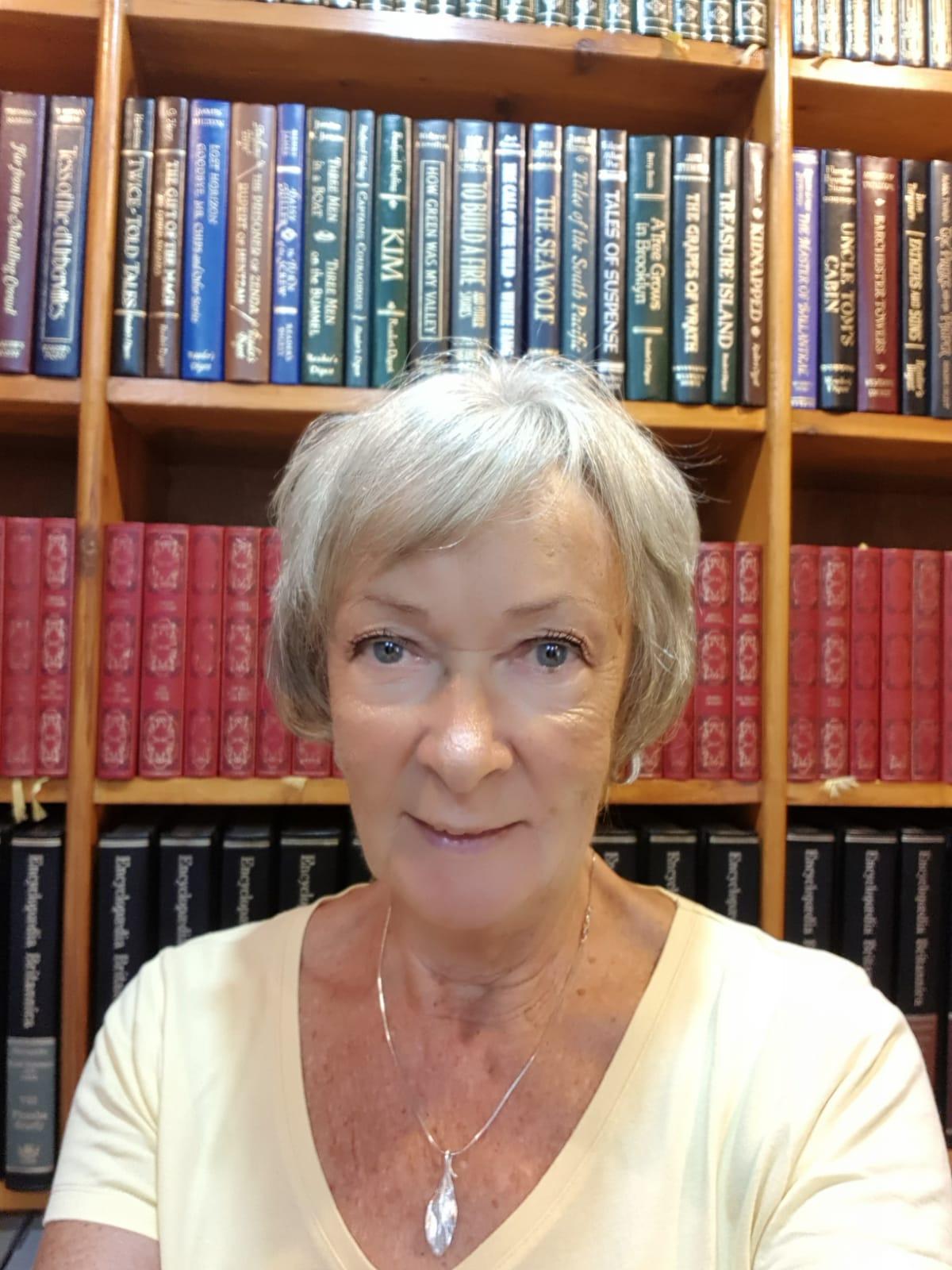 Angela Nugent
