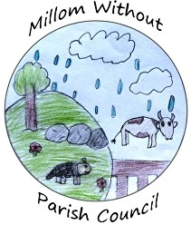 Millom Without Parish Council logo
