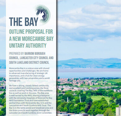 The Bay document cover