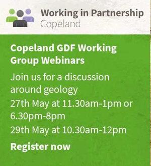 GDF Webinar dates
