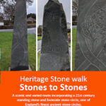 Stone to Stones Guided Walk Cover Picture